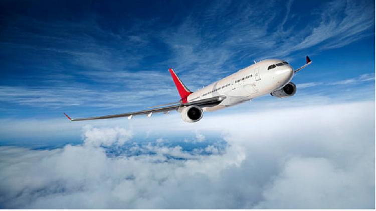 بالصور ..  وجهة لم تسمع بها ..  مسار الطيران الأكثر ازحاما في العالم!