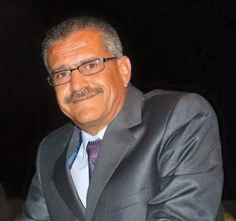 ما هو الخطأ الذي ارتكبه عبدالهادي راجي المجالي في قول الحق والحقيقة!!!