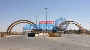 نقابة أصحاب الشاحنات تتوقع دخول الشاحنات الأردنية إلى العراق اليوم