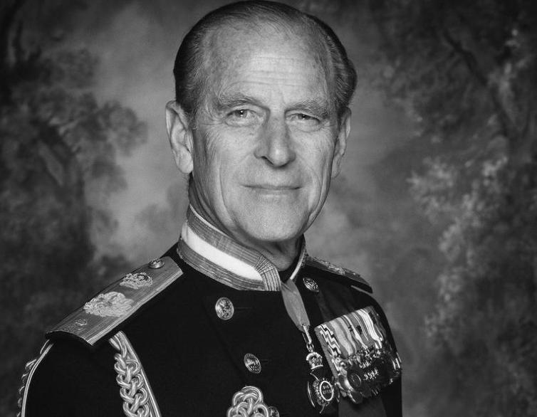 أبرز المشاهد المؤثرة في جنازة الأمير فيليب الملكية الإستثنائية ..  صور