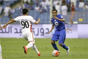الهلال والأهلي أمام فرصة لتصحيح المسار في الدوري السعودي