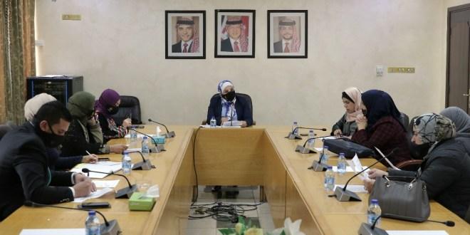 """رئيسة لجنة المرأة النيابية لـ""""سرايا"""": أعلم أن النائبة تعني المصيبة و طالبنا بتعديل مكانة المرأة تحت """"القبة"""""""
