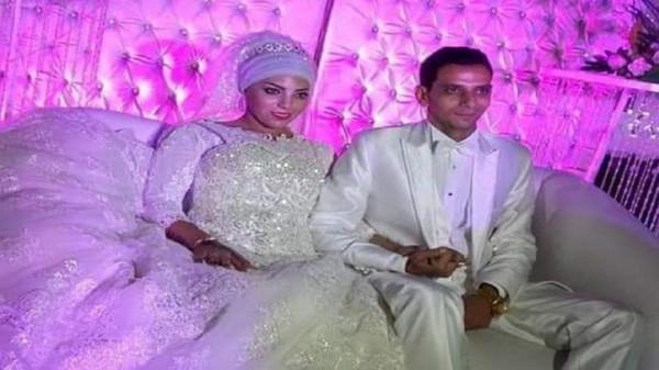 مصري يقتل زوجته حرقًا لعجزها عن الإنجاب  ..  صورة
