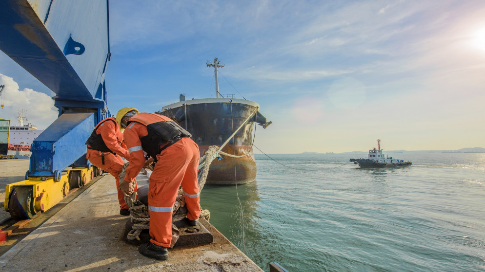 الحكومة: لن نلجأ لإصدار أمر دفاع لتحديد سقوف سعرية لكلف الشحن البحري