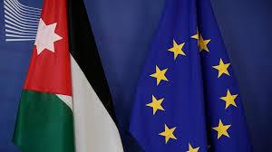 سفيرة الاتحاد الأوروبي: سنقدم 200 مليون يورو إضافية للأردن لحماية و استقرار الاقتصاد