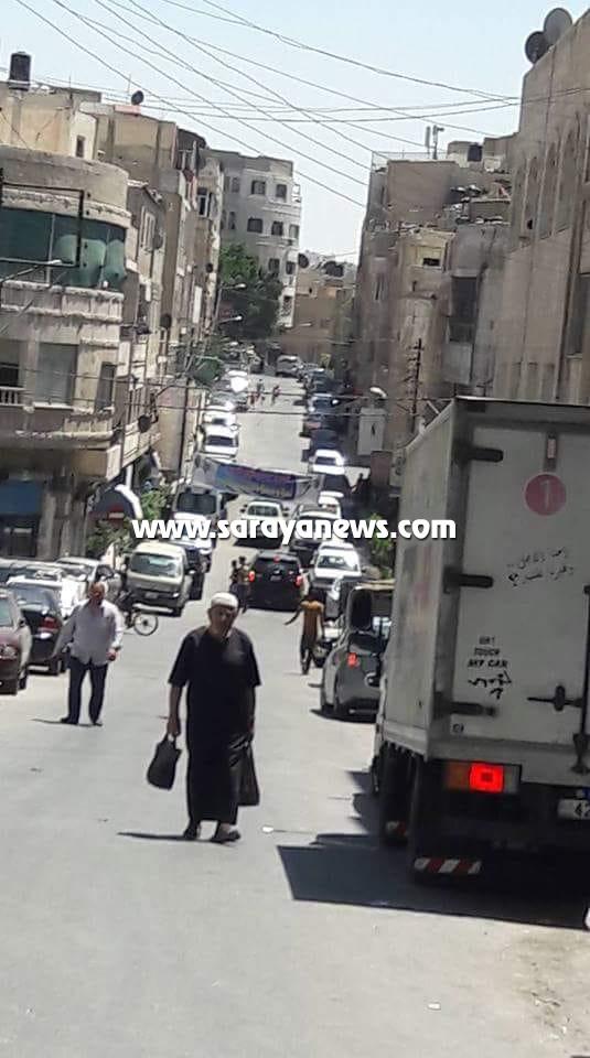 عاجل  ..  العثور على جثة شاب في منطقة حي الحسين في الزرقاء