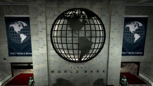 البنك الدولي يستهدف تعزيز القدرة المالية خلال ربيع 2018