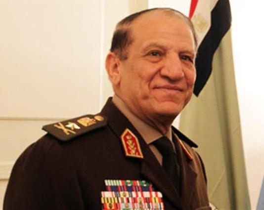 """تفاصيل جديدة حول اعتقال مرشح الرئاسة المصرية """"رئيس اركان الجيش السابق"""" سامي عنان"""