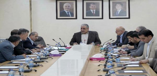 خدمات النواب: مطار إسرائيلي بالقرب من حدود المملكة مخالف لاتفاقية السلام