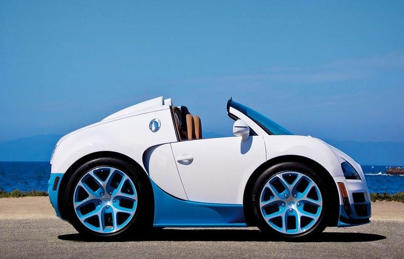 بالصور ..  تخيل السيارات الحالية بحجم مصغر