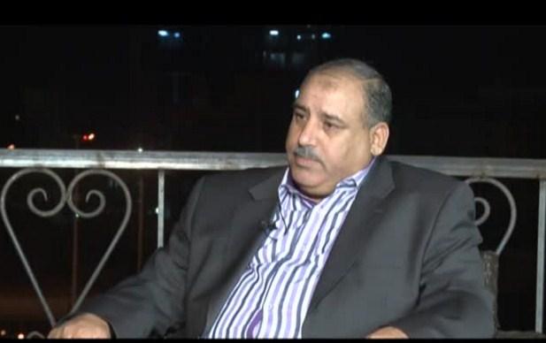 الشيخ مازن القاضي ..  اسم غني عن التعريف