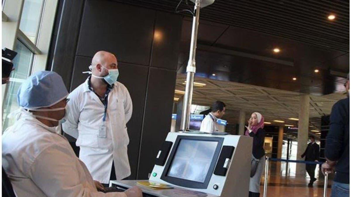 تسجيل 1022 إصابة جديدة بفيروس كورونا و 33 وفاة في الأردن