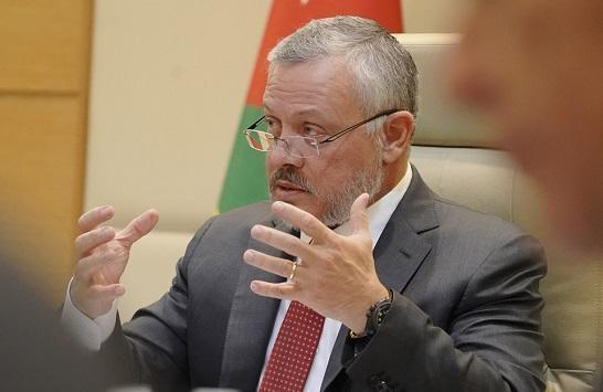 فلسطين النيابية تثمن مواقف الملك تجاة القضية الفلسطينية