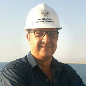 """المهندس إبراهيم خشاشنة """"ابو خليل"""" كل عام وانت بالف خير"""