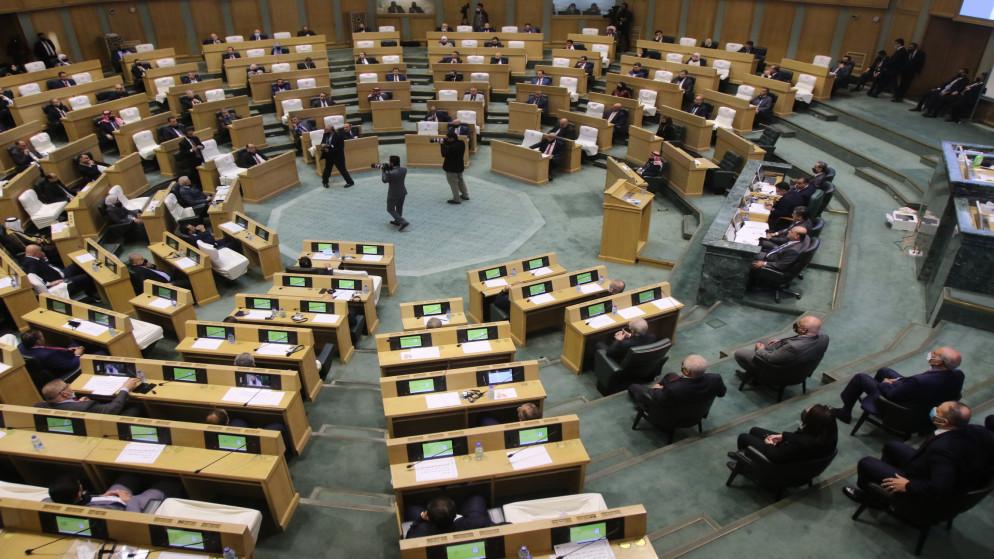 مجلس النواب يناقش اليوم مشروع قانون المحافظة على أملاك الدولة