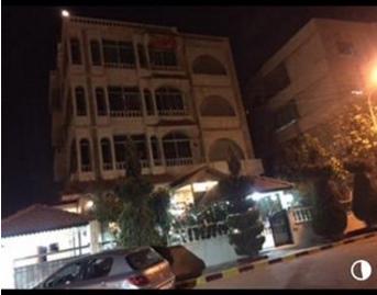 بناية للبيع في شارع مكة