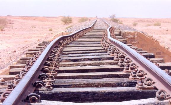 إسرائيل تقر مشروع السكك الحديدية للأردن