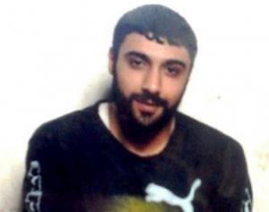 استشهاد اسير 40 عاما بسكتة دماغية بسجون الاحتلال