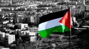 اسرائيل تشتكي واميركا تعارض رفع العلم الفلسطيني في الأمم المتحدة