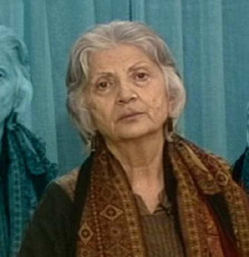 مريم نور: صدام حسين لم يمت و أنا مهددة بالقتل