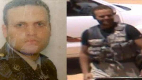 من هو الضابط السابق المشتبه بتورطه بمقتل (53) ضابطاً من الامن المصري في هجوم امس