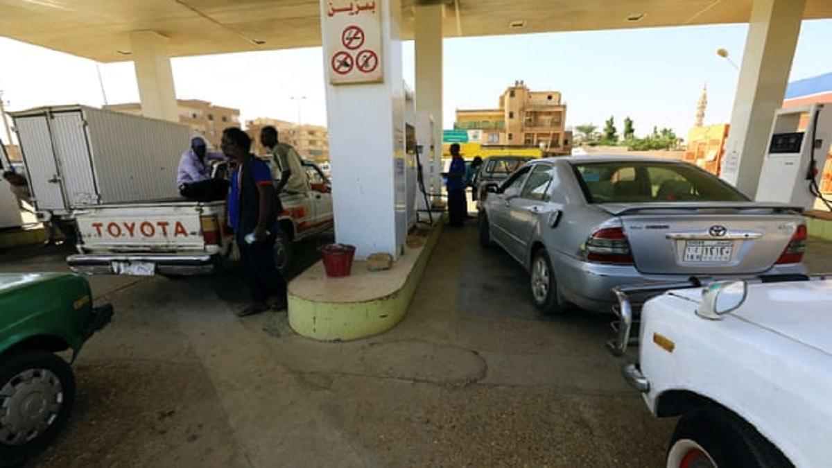 السودان ..  رفع أسعار الوقود للمرة الثالثة خلال أشهر