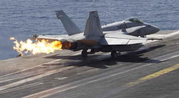 مصرع ٣ 'من كبار قادة' داعش في سوريا