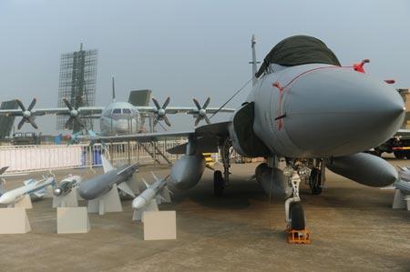 الأردن مهتم بالمقاتلة JF-17 Thunder Image