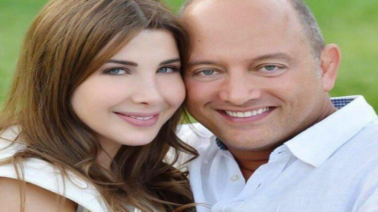 نانسي عجرم وزوجها يرفعان دعوى قضائية بعد تهديدهما بالقتل