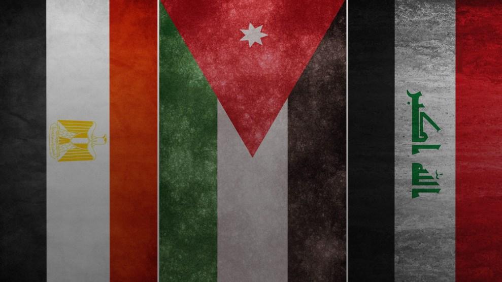 تأجيل القمة الثلاثية بين مصر والأردن والعراق للمرة الثانية بطلب من المملكة