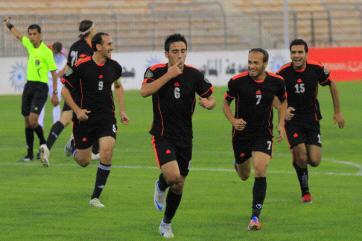 البقعة يدخل أجواء التحضيرات المكثفة واتحاد العاصمة الجزائري يصل الليلة ضمن كأس الاتحاد العربي