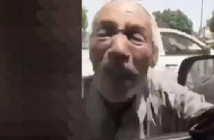 بالفيديو ..  لحظات مؤثرة لأب يعثر على ابنه المخطوف في ترهونة