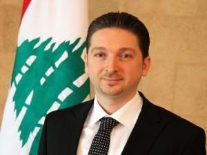تعرض وزير في الحكومة اللبنانية لأطلاق نار