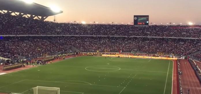 بالفيديو  ..  أكبر 10 ملاعب كرة القدم في العالم من بينهم ملعب في دولة عربية