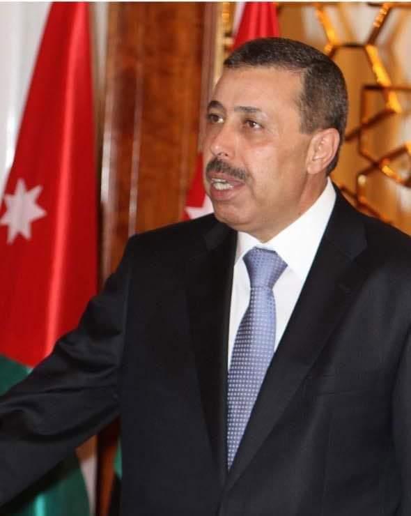 الدكتور النعيمي مبارك