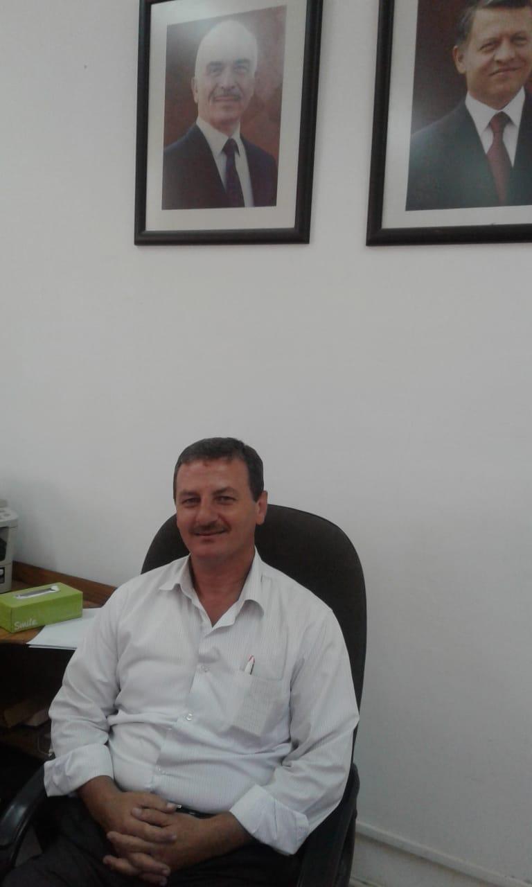 مهندس سفيان مبارك المنصب الجديد