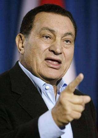البنك الدولي: مبارك نهب 130 مليار دولار من مصر