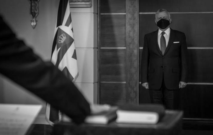 وزيران لأول مرة في حكومة الخصاونة