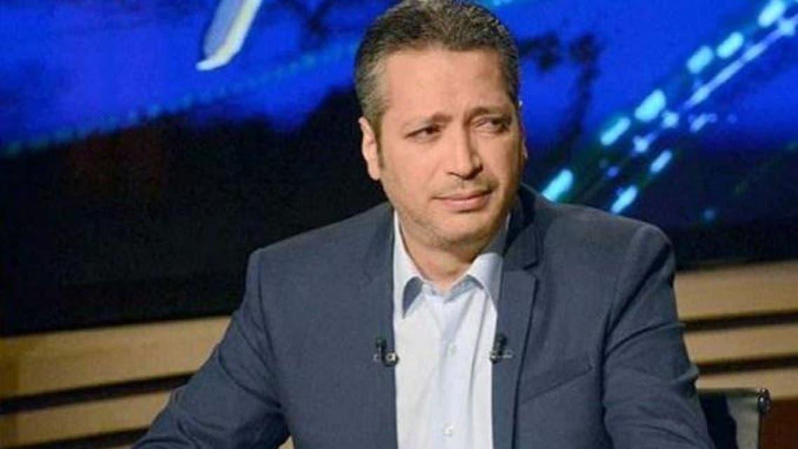 مذيع مصري أهان الصعايدة ..  عقوبة غير مسبوقة!