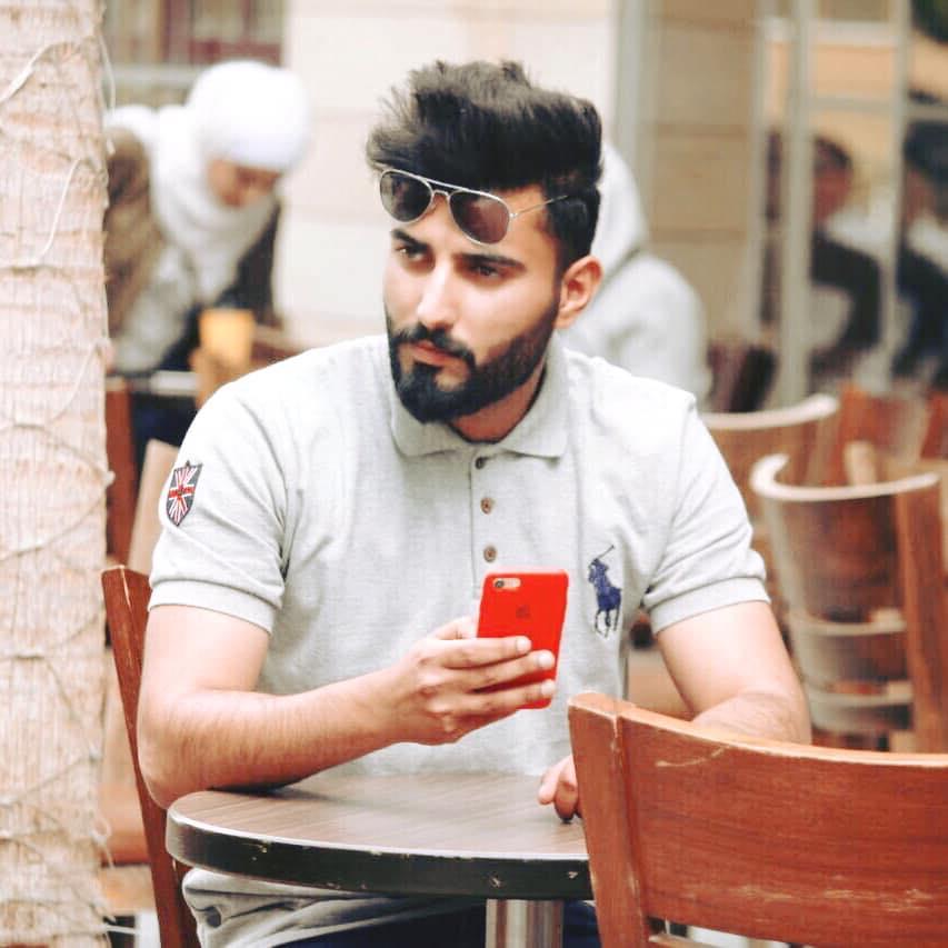 مراد الجمزاوي .. عيد ميلاد سعيد