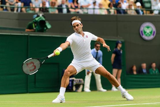 إلغاء بطولة ويمبلدون لكرة المضرب بسبب كورونا
