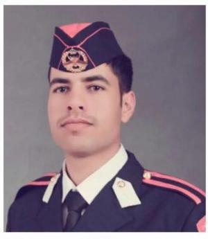 مراد ضاحي المشاهير مبارك التخرج
