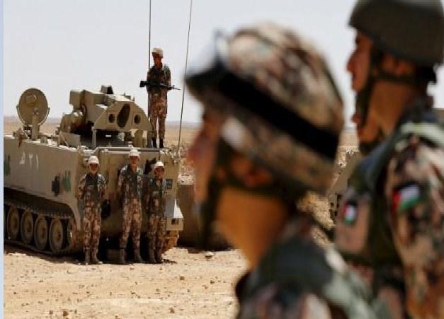 ما الذي يسعى له نظام الأسد و تخطط له إيران على الحدود الأردنية و تتصدى له أمريكا وبريطانيا .. تفاصيل