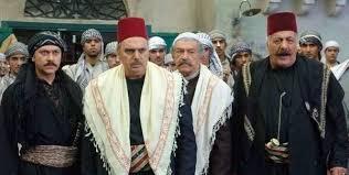 """رمضان المقبل بدون """"باب الحارة""""!"""