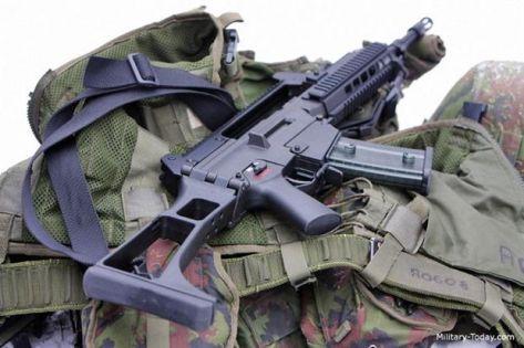 الأردن يشتري أسلحة من ألمانيا