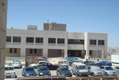 المناطق التنموية تستأجر مبنى بـ353 ألف دينار فيه 75 موظفاً