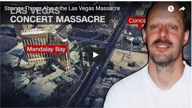 بالفيديو والصور ..  أسرار مريبة في وقائع هجوم لاس فيجاس