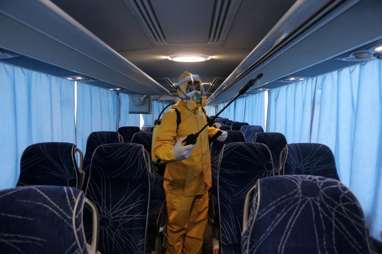بريطانيا تسجّل للمرة الأولى أكثر من 500 وفاة في يوم واحد بفيروس كورونا والحصيلة ترتفع إلى 2352