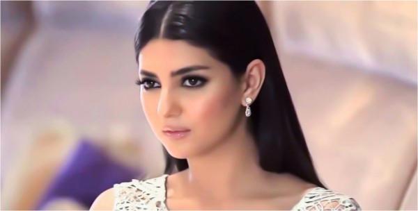 مريم سعيد تحت مجهر المُتابعين ..  هل تزوجت بسرية من ثري خليجي؟  ..  فيديو