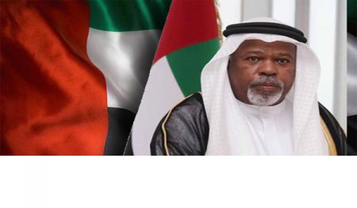 لجنة الاخوة الاردنية الاماراتية تلتقي السفير الاماراتي